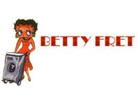 Betty Fret